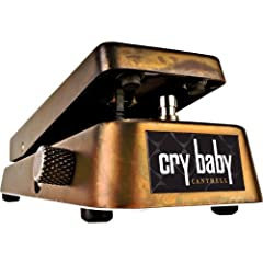 Jim Dunlop Cbm95 Crybaby Mini【supernice エフェクター】