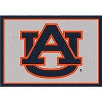 Auburn Tigers NCAA College Team Spirit Team Area Rugs