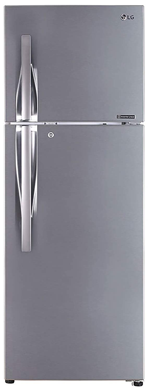 LG 335 L 3 Star Inverter Frost-Free Double Door Refrigerator – GL T372JPZ3