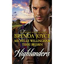 Highlanders: The Warrior and the Rose\The Forbidden Highlander\Rescued by the Highland Warrior (The MacLerie Clan)