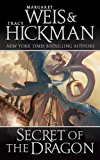 Secret of the Dragon: A Dragonships of Vindras Novel