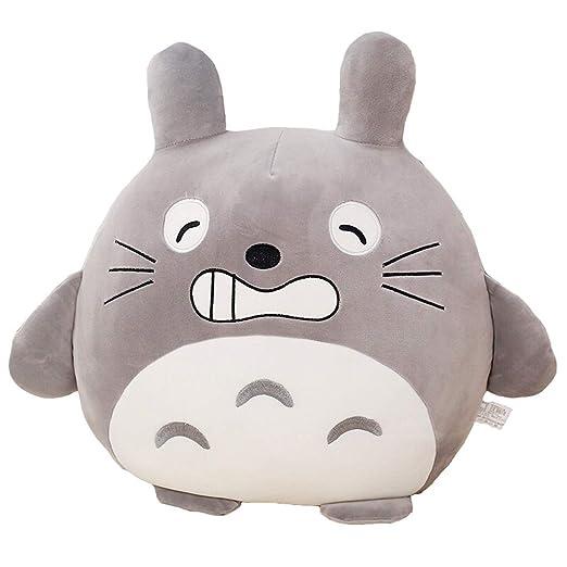 Lindo Totoro Cojín de Peluche Muñeco de Peluche Gigante ...