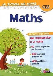 Maths CE2 : Programmes 2008
