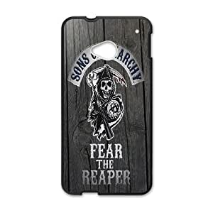 Personalized Creative Desktop Sons of Anarchy For HTC One M7 LOSW922261
