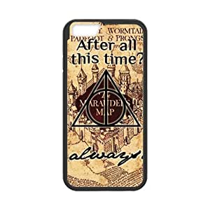 iPhone 6 Case, iPhone 6 (4.7) case wallet,Protection Cover Case for iPhone 6 (4.7 inch),,Harry Potter Design case cover for iPhone 6