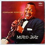 Jonah Jones: Muted Jazz (1957)
