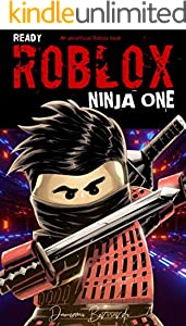Ready Roblox Ninja One An Unofficial Roblox Series In Virtual