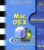 Mac OS X Illustrated, Design Graphics Staff, 0764539159