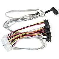 Microsemi Adaptec SAS Internal Cable, 2.6' (2280100-R)
