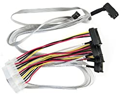 Microsemi Adaptec Sas Internal Cable, 2.6' (2280100-r)