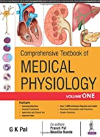 Comprehensive Textbook of Medical Physiology – Two Volume Set Front Cover