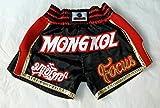 Mongkol Muaythai - Shorts Focus