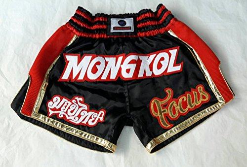 Mongkol Muaythai - Shorts Focus by Mongkol Muaythai