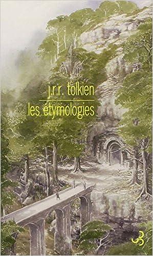 Télécharger en ligne Les étymologies pdf ebook