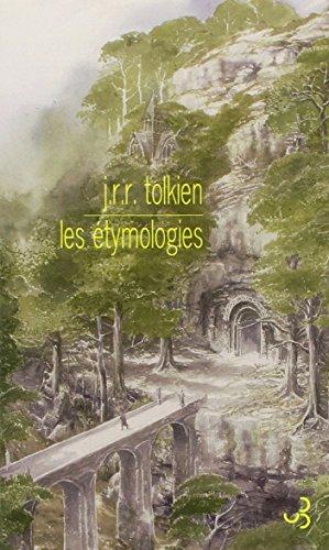 Les étymologies (French Edition)