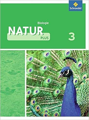 Natur Plus Biologie 3