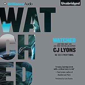 Watched Audiobook