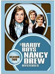 The Hardy Boys Nancy Drew Mysteries: Season 2
