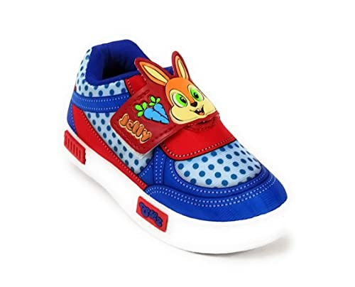 Coolz Kids Unisex Casual Shoes Jelly