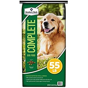 Member S Mark Complete Nutrition Dog Food Review