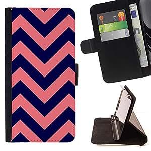 For Samsung Galaxy J3(2016) J320F J320P J320M J320Y Case , Modelo púrpura melocotón rosa- la tarjeta de Crédito Slots PU Funda de cuero Monedero caso cubierta de piel