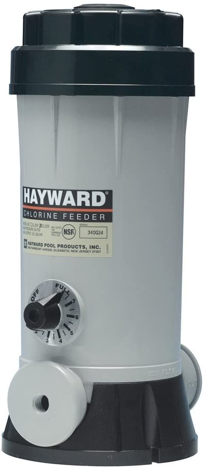 Hayward CL220BR Pool Brominator