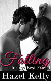 Falling for my Best Friend (Fated Series Book 1) by [Kelly, Hazel]