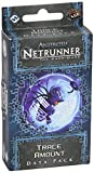 dabble board game - Android: Netrunner The Card Game - Trace Amount Data Pack