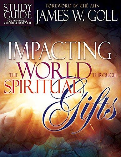 Impacting World Through Spiritual Gifts product image