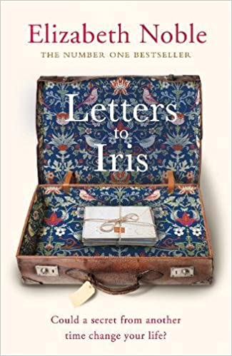 Letters to Iris: The most uplifting book you will read this ...