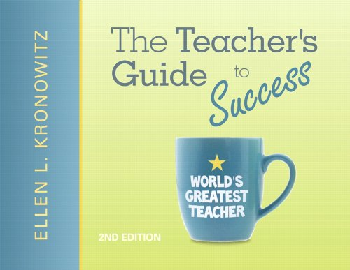 The Teacher's Guide to Success (2nd Edition)