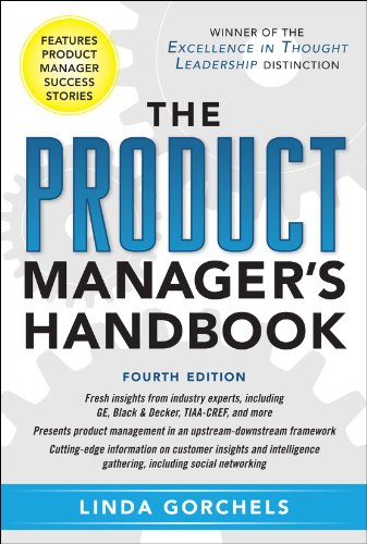 The Product Manager's Handbook 4/E ()