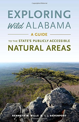 Exploring Wild Alabama: A Guide to the State