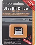 BASEQI NinjaDrive Aluminum 256GB Storage