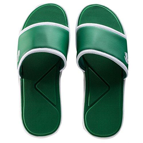 Lacoste L.30 Slide 317 - Zapatillas de tela para hombre