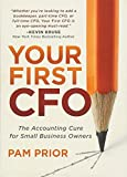 img - for Your First CFO: The Accounting Cure for Small Business Owners book / textbook / text book
