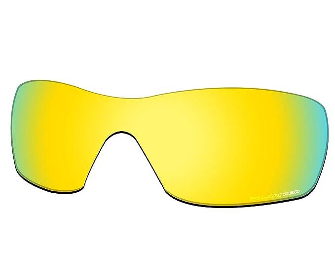 Amazon.com: Saucer Premium - Lentes de repuesto para gafas ...