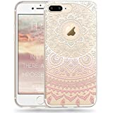 iPhone 7 Plus case; A-store Hybrid Protective Case with Soft TPU Scratch Resistant Cover Case for iPhone 7 plus 5.5