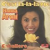C'est la-la-la vie (1972) / Vinyl single [Vinyl-Single 7'']