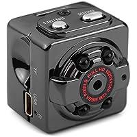Borme SQ8 Mini DV Camera 1080P Full HD Car Sports IR Night Vision DVR Video Camcorder