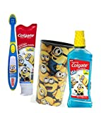 adult fruit toothpaste - Despicable Me