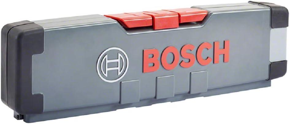 Bosch Professional Accessories 2607010998 Bosch Professional Caja de accesorios (para sierras sable), Color:, Size