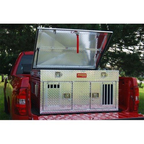 Dog Box for Trucks: Amazon.com