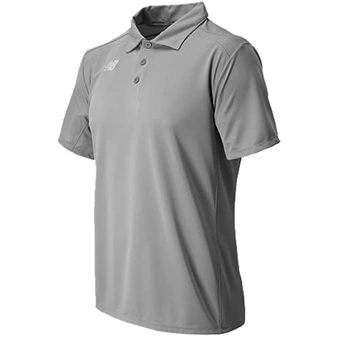 96c62d7d30425 New Balance Men's NB Wicking Polo Shirt