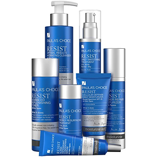 Resist Anti Aging Kit Complete product image