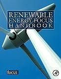 img - for Renewable Energy Focus Handbook book / textbook / text book