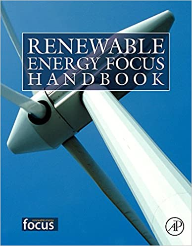 Descargar Epub Renewable Energy Focus Handbook