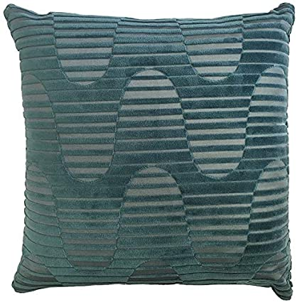Amazon Com Rodeo Home Kayla Decorative Throw Pillow For Sofa Couch