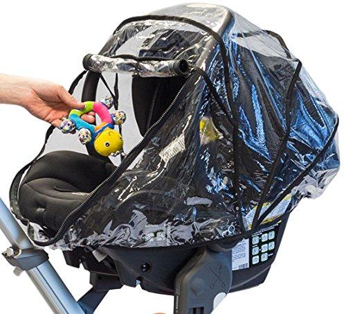 Guzzie Guss Car Seat Rain Cover