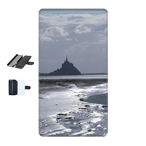 Housse Apple Iphone 6-6s - Mont Saint Michel